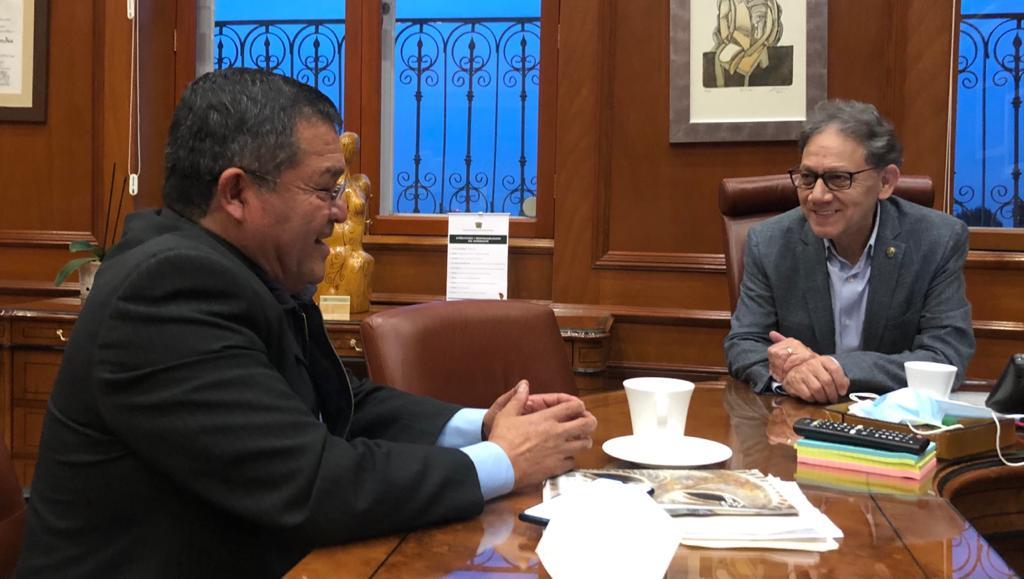 Callejón Informativo / 24 de Septiembre 2020