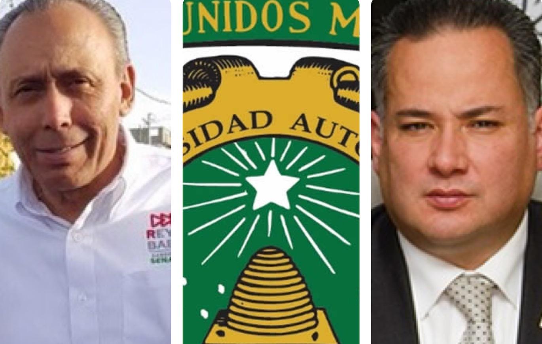 RESPUESTA DE SERGIO HERNÁNDEZ AL ASUNTO LIGADO A UAEMEX E ISSSTE